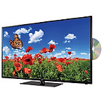GPX 43' 1080p LED TV/DVD Player Combo