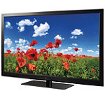 GPX 55' 1080p 120Hz LED HDTV 499.99