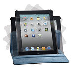 Targus Blue 360° Rotating Stand & Case Case for Apple iPad 2 63.99