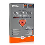 Total Defense Unlimited Internet Security Annual Subscription