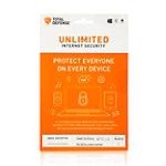 Total Defense Unlimited Internet Security Annual Subscription 69.99