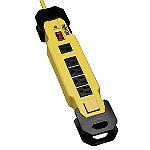 Tripp Lite Safety Surge 120V 6-Outlet Protector Strip