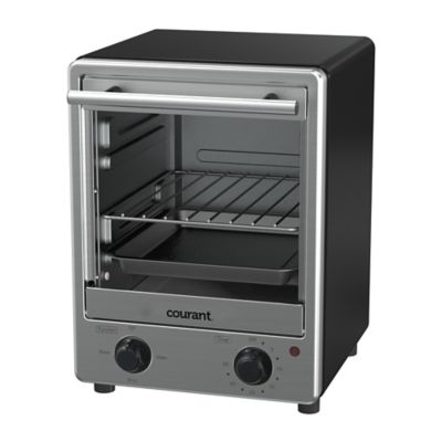 Courant Toastower 900-Watt 4-Slice Toaster Oven