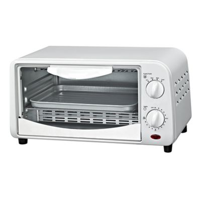 Courant 4-Slice Countertop Toaster Oven