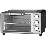 Cuisinart Compact Toaster Oven/Broiler 130.00