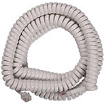 RCA 25' White Handset Coil Cord No price available.
