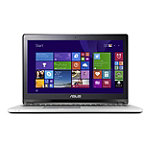 Asus Transformer Book Flip Laptop with Intel® Core™ i3-4030U Processor 499.99