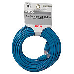 RCA 25' Cat5e Computer Ethernet Cable No price available.