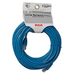 RCA 50' Cat5e Computer Ethernet Cable