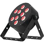 Eliminator Lighting Tri Disc 9 LED Light