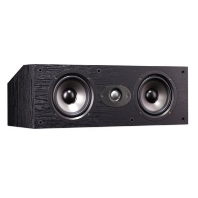 Polk Audio Center Channel Speaker