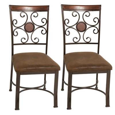 Turner Dining Height Dining Chairs Set of 2