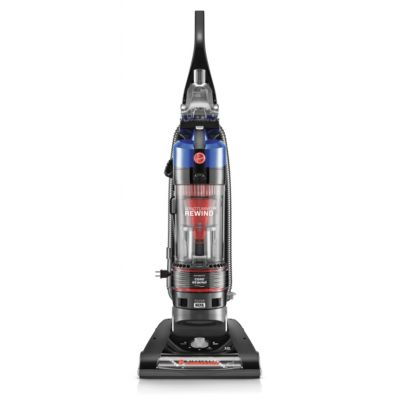 Hoover WindTunnel® 2 Rewind™ Bagless Upright Vacuum