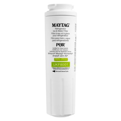 Maytag Clean 'n clear™ Replacement Water Filter Cartridge
