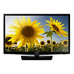 Samsung 24' 720p LED Smart HDTV No price available.