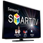 Samsung 46' 1080p LED Smart HDTV No price available.