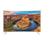Samsung 49' Curved 4K SUHD Smart TV