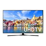 Samsung 49' 4K Ultra HD  Smart TV