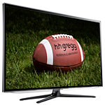 "Samsung 55"" Class 1080p 120Hz LED Smart HDTV (54.6"" actual diagonal size)"