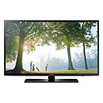 Samsung 55' 1080p 120Hz LED Smart HDTV No price available.