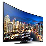 Samsung 55' Curved 4K Ultra HD Smart HDTV