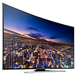 Samsung 55' Curved 4K Ultra HD 3D Smart TV 1799.95