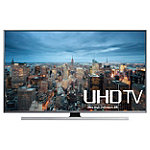 Samsung 55' 4K Ultra HD 3D Smart TV
