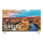 Samsung 55' 4K SUHD Smart TV