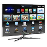 Samsung 60' 3D 1080p 240Hz LED Smart HDTV