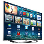 Samsung 60' 3D 1080p 240Hz LED Smart HDTV 2799.95