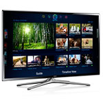 Samsung 60' 1080p 120Hz LED Smart HDTV No price available.