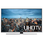 Samsung 60' 4K Ultra HD 3D Smart TV