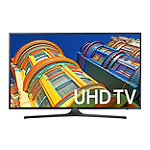 Samsung 60' 4K HDR Ultra HD Smart TV