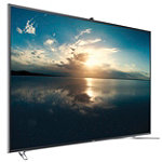 Samsung 65' 4K Ultra High Definition 3D Smart TV