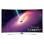 Samsung 65' Curved 4K SUHD 3D Smart TV