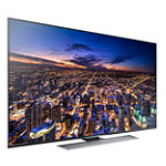 Samsung 75' 4K Ultra HD 3D Smart TV 4499.99