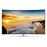 "Samsung 78"" Curved 4K SUHD Smart TV"