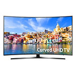 Samsung 78' Curved 4K Ultra HD Smart TV