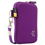 Case Logic Purple Point & Shoot Camera Case 4.95