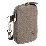 Case Logic Herringbone  Universal Pocket Camera Case No price available.