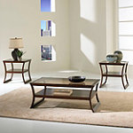 Standard Utopia Coffee Table and End Table