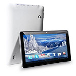 Envizen 8GB 10.5' Dual-Core Android 4.1 Tablet 119.99