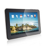 Envizen 8GB 9' Dual-Core Android 4.2 Tablet 79.99