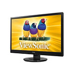 ViewSonic 22' LED Monitor 129.99