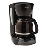 Mr. Coffee 12-Cup Coffee Maker 27.99