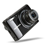 Olympus 14 Megapixel Camera with 5x Optical Zoom