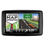 TomTom 6' Touchscreen GPS with Lifetime Maps 129.95