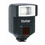 Vivitar Bounce Flash for Canon D-SLA Cameras 44.95