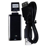 Vivitar 50-in-1 Card Reader/Writer 12.95