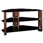 Bush Segments Collection TV Stand for 36' Conventional TVs up to 240 lbs. and 60' Flat Panel TVs up to 154 lbs. 199.95